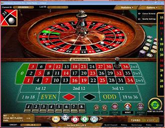 cómo vencer a un casino en la ruleta en línea